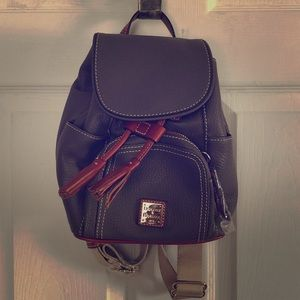Dooney&Bourke Small Murphy Backpack